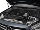 2016 Mercedes-Benz C-Class Engine photo