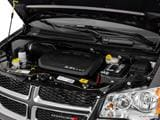 2016 Dodge Grand Caravan Passenger Engine photo