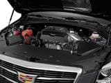 2016 Cadillac ATS Engine photo