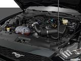 2017 Ford Mustang Engine photo