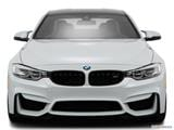 2017 BMW M4 Low/wide front photo