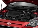 2016 Scion iA Engine photo