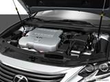 2016 Lexus ES Engine photo