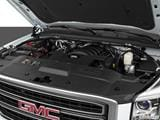 2017 GMC Yukon Engine photo