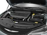 2017 Chrysler 200 Engine photo