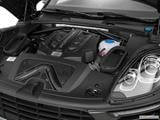 2016 Porsche Macan Engine photo