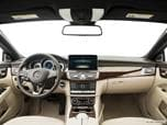 2016 Mercedes-Benz CLS-Class Dashboard, center console, gear shifter view photo