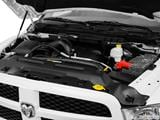 2016 Ram 1500 Quad Cab Engine photo