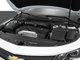 2016 Chevrolet Impala Engine photo