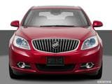 2016 Buick Verano Low/wide front photo