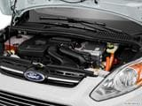 2016 Ford C-MAX Hybrid Engine photo