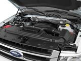 2016 Ford Expedition EL Engine photo