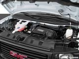 2016 GMC Savana 2500 Passenger Engine photo