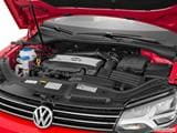 2016 Volkswagen Eos Engine photo