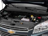 2016 Chevrolet Trax Engine photo