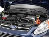 2016 Ford C-MAX Energi Engine photo