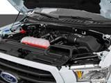 2016 Ford F150 SuperCrew Cab Engine photo
