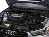 2016 Audi S3 Engine photo