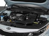 2016 Kia Optima Engine photo