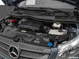 2016 Mercedes-Benz Metris Passenger Engine photo