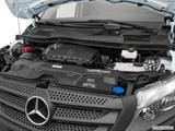 2016 Mercedes-Benz Metris Cargo Engine photo