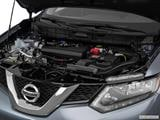2016 Nissan Rogue Engine photo