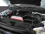 2016 Ford F150 Regular Cab Engine photo