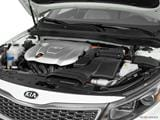 2016 Kia Optima Hybrid Engine photo