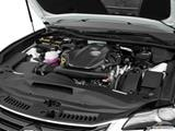 2017 Lexus GS Engine photo