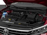 2016 Volkswagen Passat Engine photo