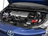 2016 Toyota Prius Engine photo