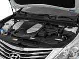 2016 Hyundai Azera Engine photo