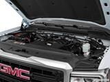 2016 GMC Sierra 1500 Double Cab Engine photo