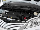2016 Toyota Sienna Engine photo