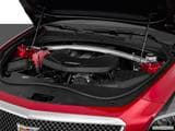 2017 Cadillac CTS-V Engine photo