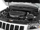 2016 Jeep Grand Cherokee Engine photo