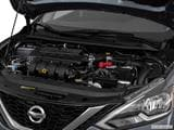 2016 Nissan Sentra Engine photo