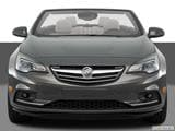 2016 Buick Cascada Low/wide front photo