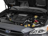 2017 Subaru WRX Engine photo