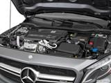 2017 Mercedes-Benz Mercedes-AMG GLA Engine photo