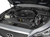 2016 Infiniti Q50 Engine photo