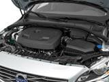 2016 Volvo V60 Engine photo