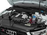 2016 Audi S5 Engine photo