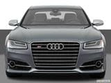 2016 Audi S8 Low/wide front photo
