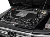2017 Mercedes-Benz Mercedes-AMG G-Class Engine photo