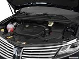 2017 Lincoln MKC Engine photo