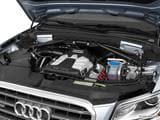 2016 Audi SQ5 Engine photo