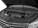 2017 Chevrolet Traverse Engine photo