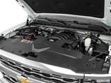 2017 Chevrolet Silverado 1500 Crew Cab Engine photo