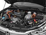 2017 Honda Accord Hybrid Engine photo